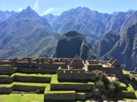 Cusco Machupichu Package
