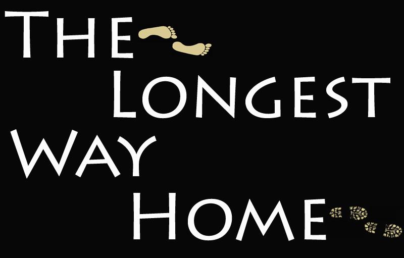 www.thelongestway.com Logo