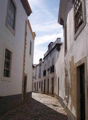 Streets of Portugal