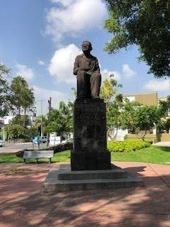 Estatua de Orozco
