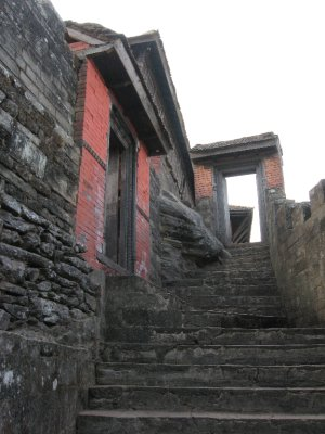 Entrance to Gorkha Durbar 2