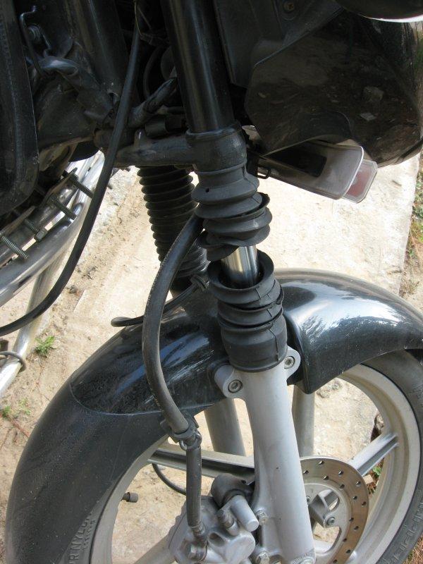 Motorcycle Damage 3
