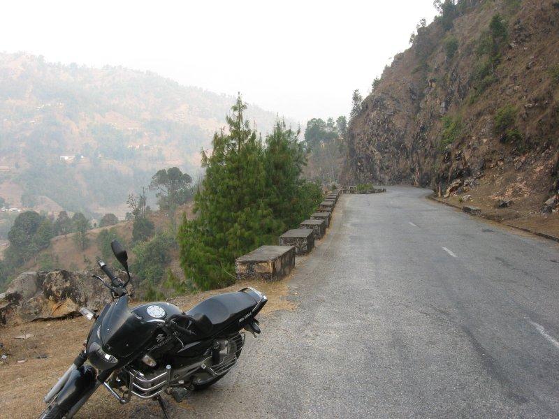 Views from Siddhartha Highway 1