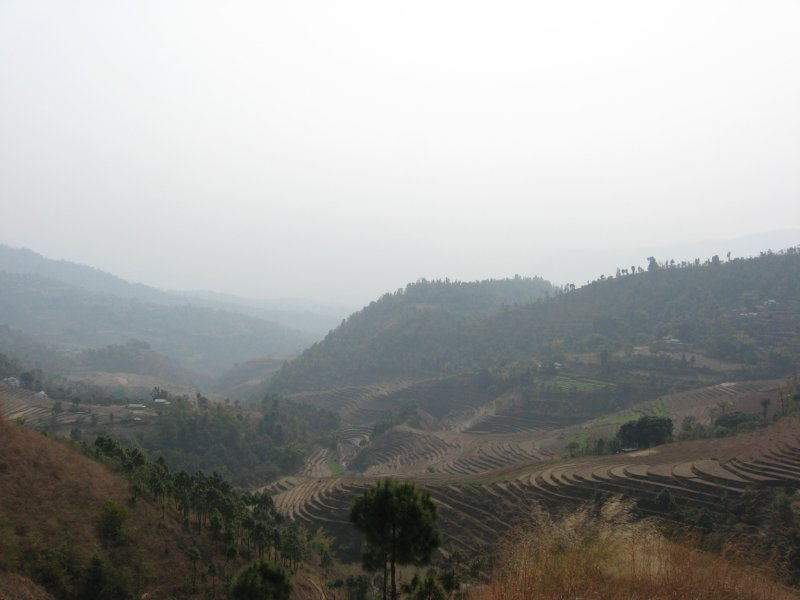 Views from Siddhartha Highway 2