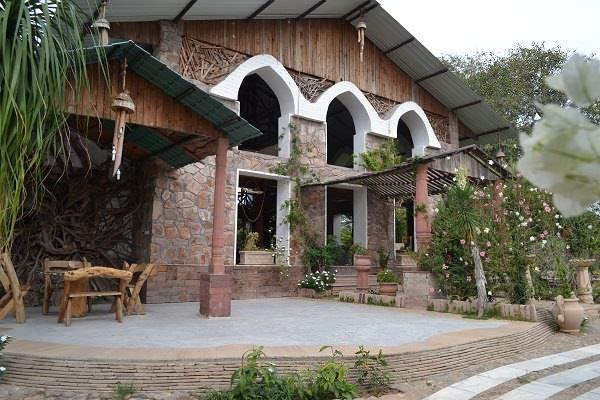 Best Pet-Friendly Resort in Rajasthan
