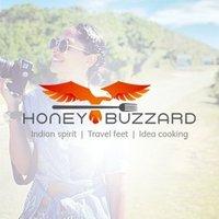 Honey Buzzard logo