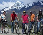 Salkantay Travel Five Days Four Night