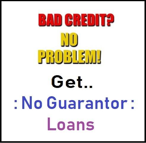 Bad Credit loans in UK