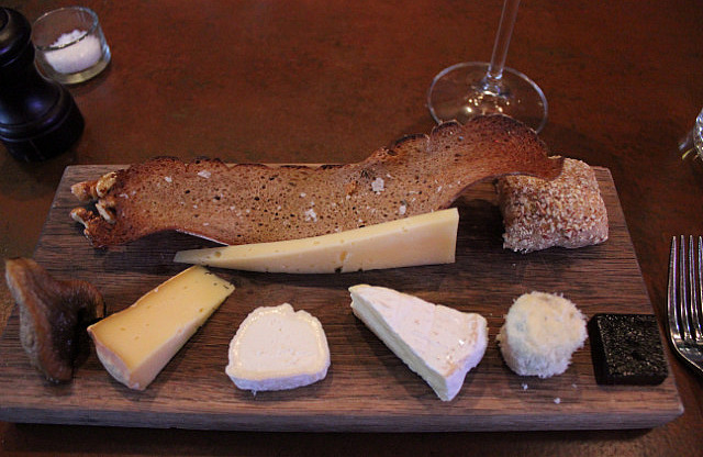 """Test Kitchen: """"South African Cheeses"""""""