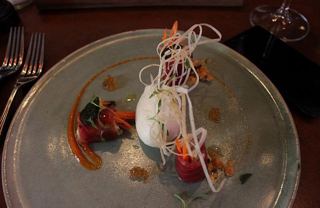 Test Kitchen: Pickled FIsh