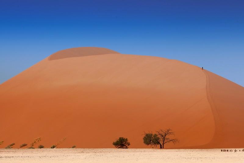 Dune 45 Sossusvlei Namibia
