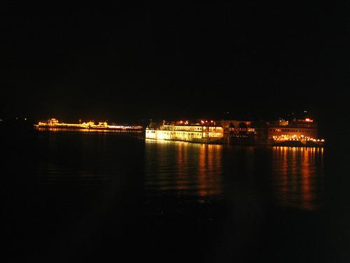 Udaipur Palace
