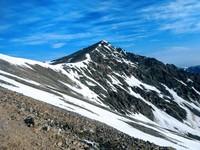 View of Torrey's Peak