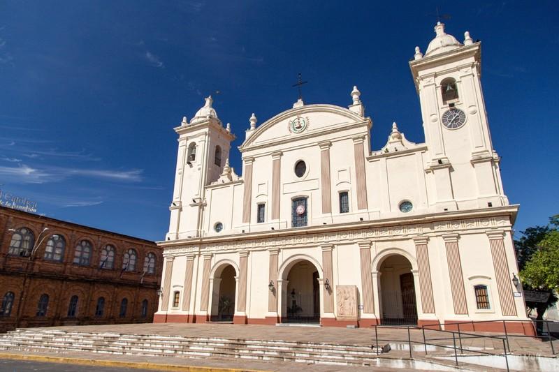 Cathedral of Asunción