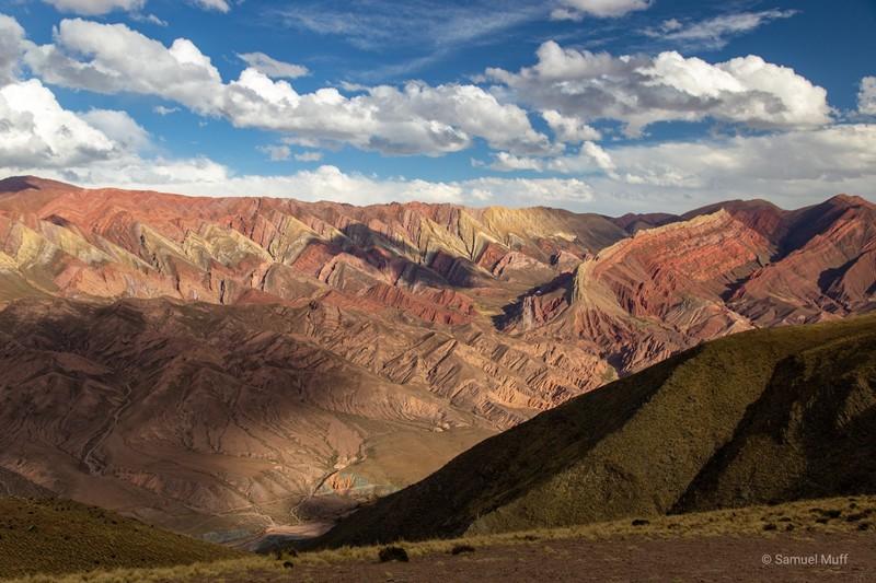 Serranía del Hornocal