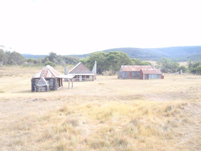 Coleman Hut