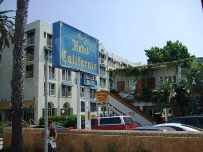Hotel California Venice Beach The Best Beaches In World