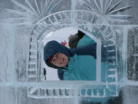 Icehouse at Lake Louise
