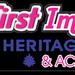 First Impression Heritage salon