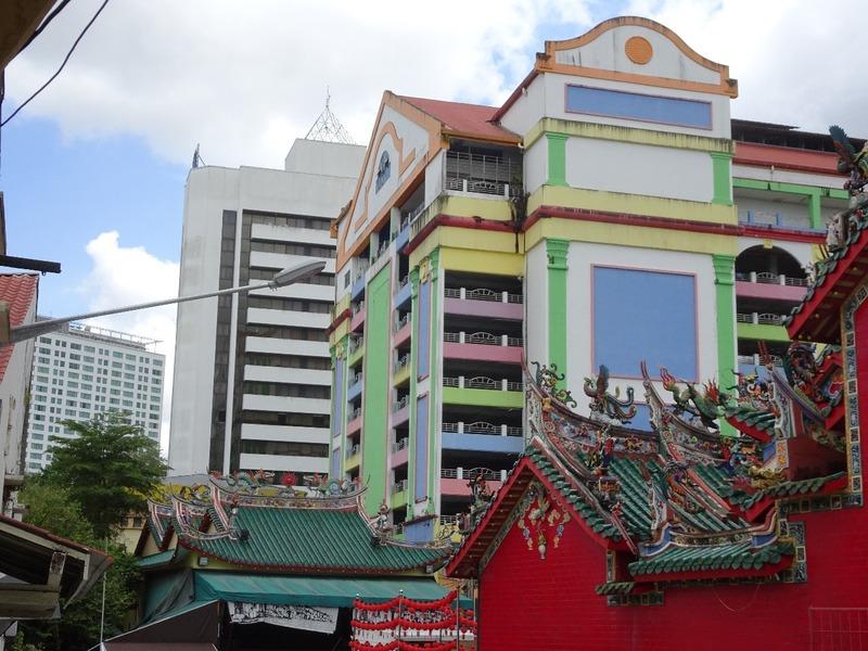 Around Kuching 3