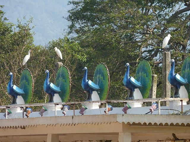 Kataragama - Maha Devale 2