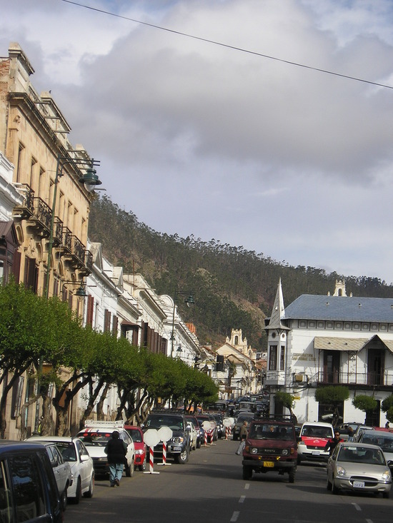 Sucre - Centre - 1