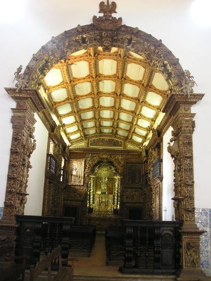 JP - Sao Franciso Cathedral Complex 2