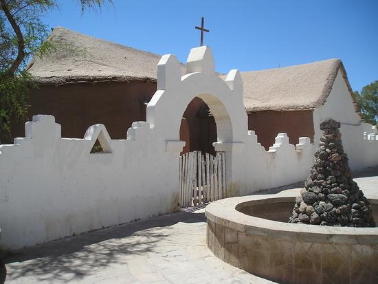 San Pedro church 3