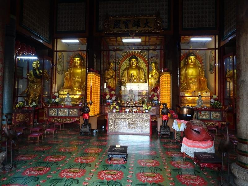 Kek Lok Si temple complex 4