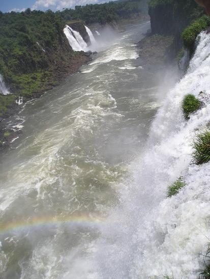 Iguaçu Brasil 8