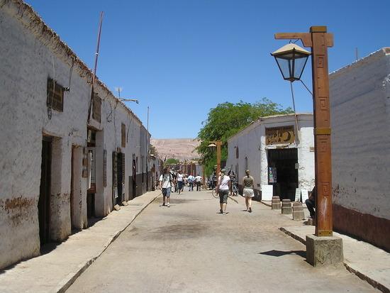 San Pedro main street 1