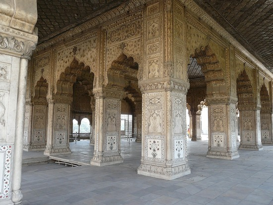 Sights - Red Fort 3