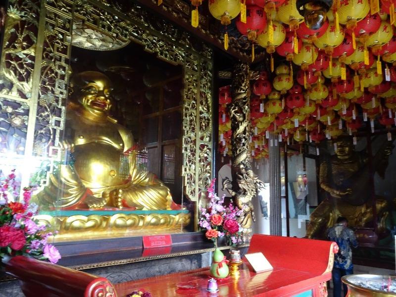 Kek Lok Si temple complex 5