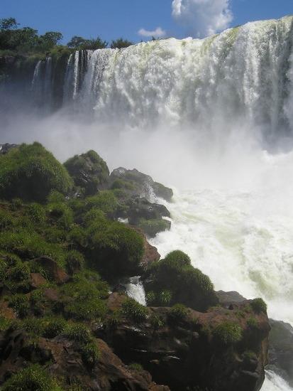 Iguazu Argentina Lower Trail 4