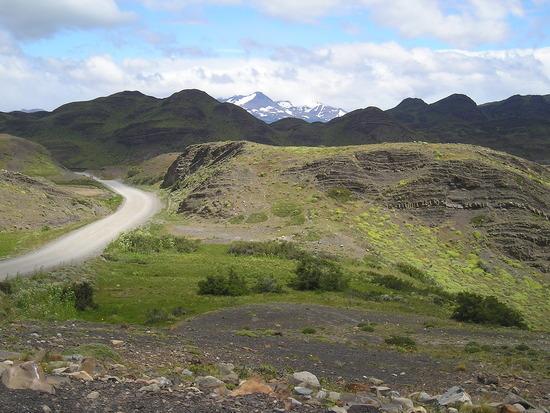 Torres del Paine trip - 4