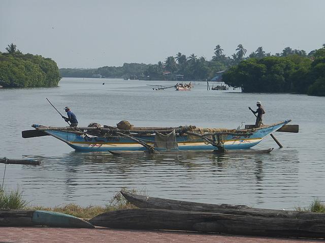 Negombo Lagoon 3