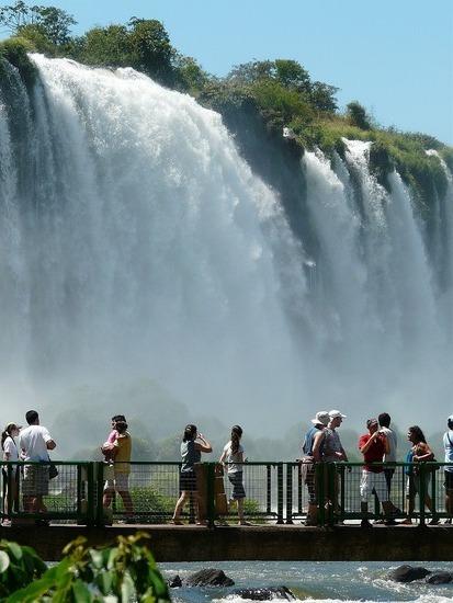 Iguaçu Brasil 6