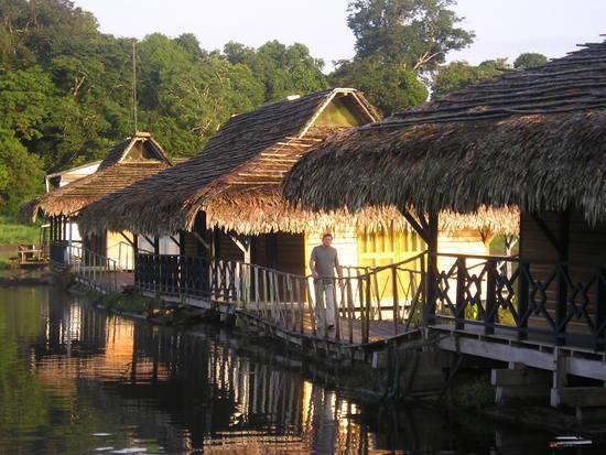 Uacari Lodge 3