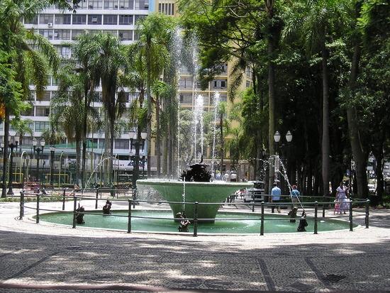 Curitiba - Downtown 6