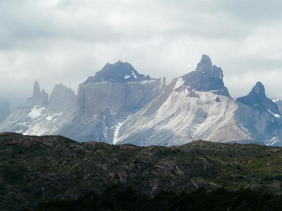 Torres del Paine trip - 11