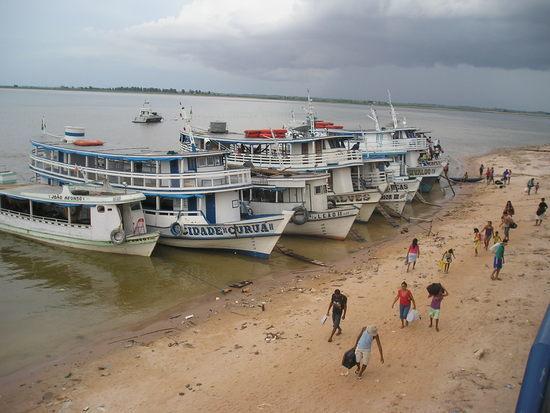 Santarem River 2