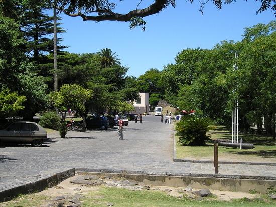 Colonia del Sacramento - Old town 2