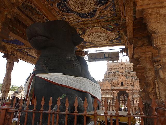 Big Temple - Nandi 3