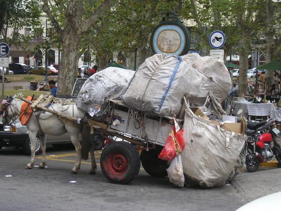 "Montevideo - ""Steptoe"" !"