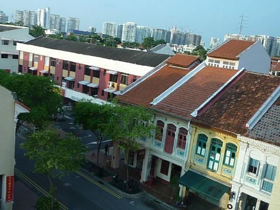 Singaore - Joo Chiat Street