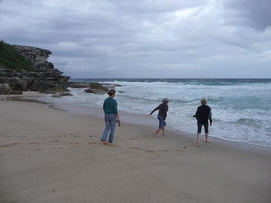 Eastern Suburbs - Tamarama Beach 2