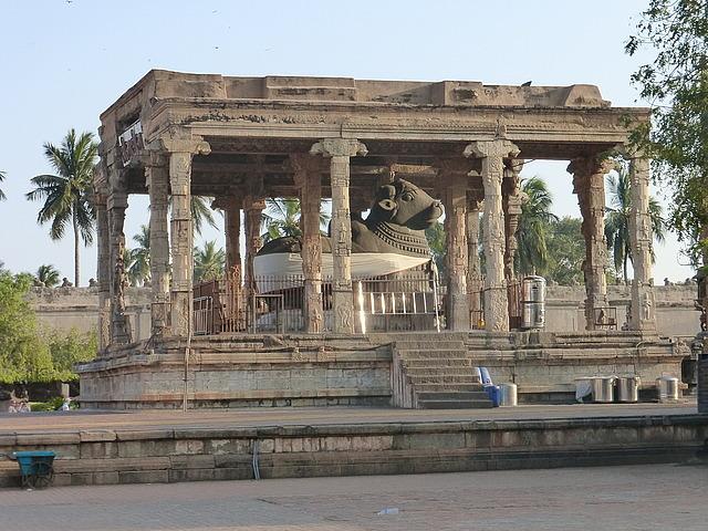 Big Temple - Nandi 2