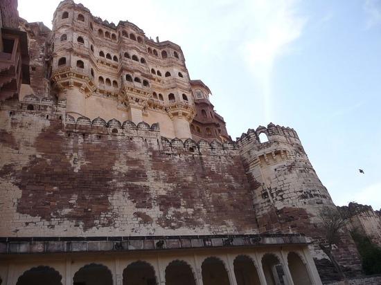 Meherangarh Fort 1