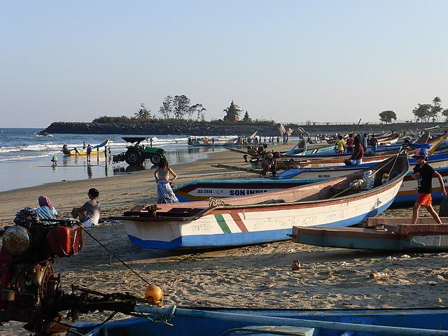 Fishermens Beach 3