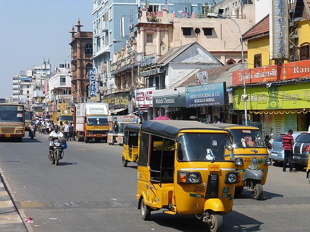 NCS Bose Road 3